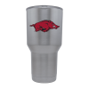 Arkansas Razorbacks 30 oz Stainless Steel tumbler