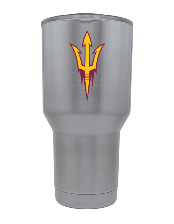 Arizona State 30 oz Stainless Steel Tumbler