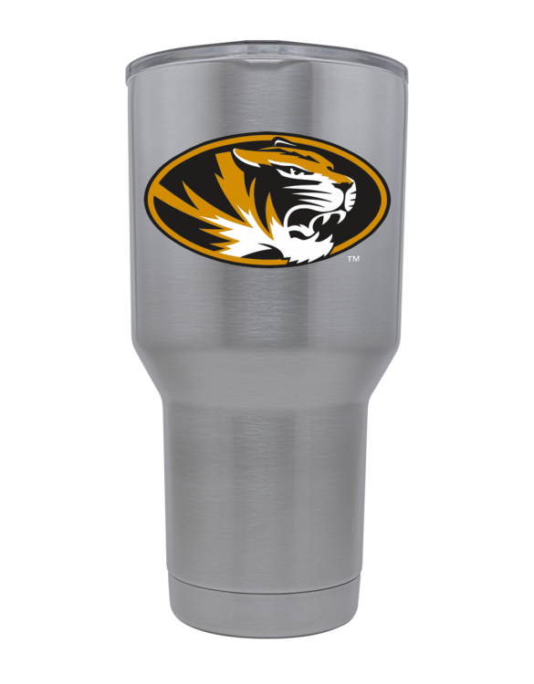 Missouri 30 oz Stainless Steel Tumbler