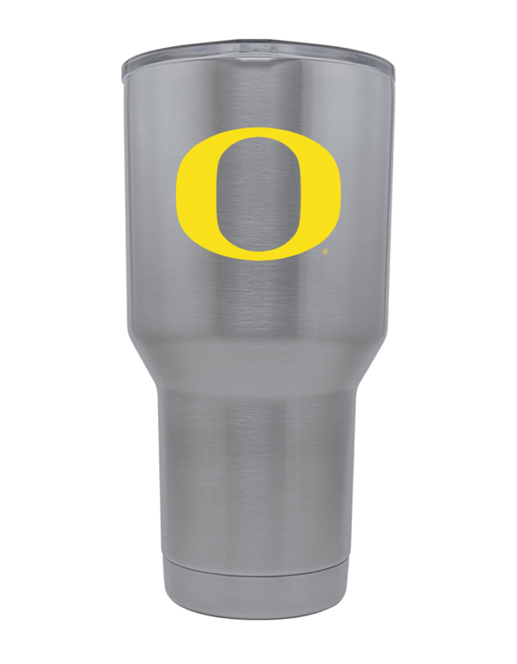 Oregon 30 oz Stainless Steel Tumbler
