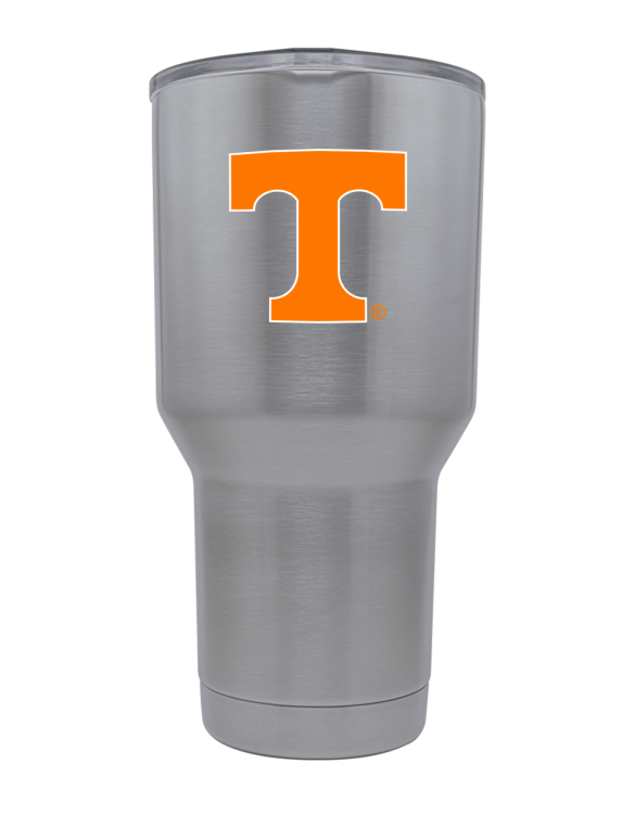 Tennessee 30 oz Stainless Tumbler