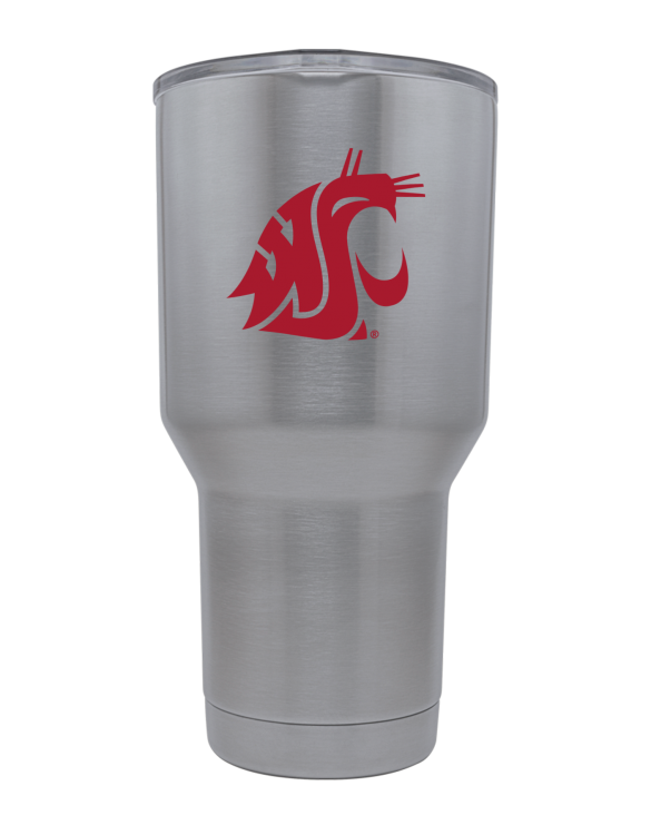 Washington State 30oz Stainless Steel Tumbler