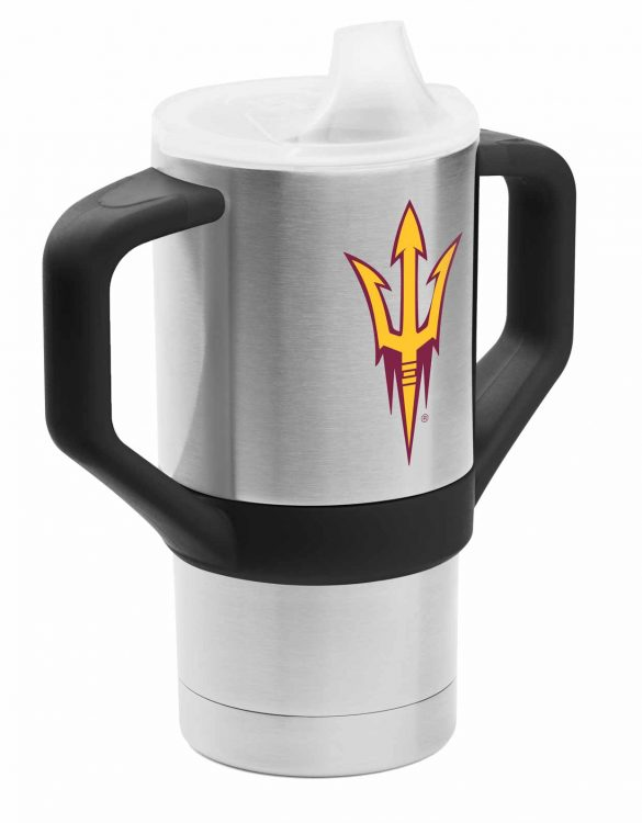 Arizona State 8oz Sippy Cup Tumbler - Gametime Sidekicks