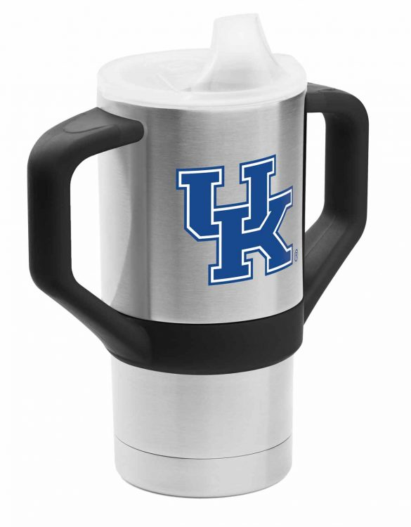 University of Kentucky 8oz Sippy Cup Tumbler - Gametime Sidekicks