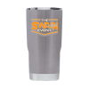 Swain Event 20 oz stainless steel tumbler